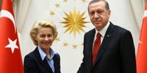 AB'den sığınmacılar için Türkiye'ye 3 milyar euro ek destek