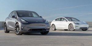 Tesla,300 bin aracını geri çağırdı