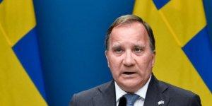 İsveç Başbakanı istifa etti