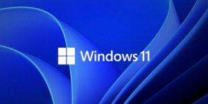 Windows 11 tanıtıldı
