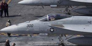 Kürdistan Hükümeti: Milisleri hedef alan uçaklar Erbil'den havalanmadı