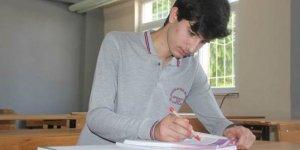 Rojavalı öğrenci LGS sınavında Türkiye birincisi oldu