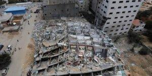 Dünya Bankası'ndan Gazze raporu: 485 milyon dolara ihtiyaç var