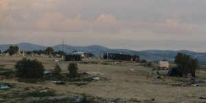 Siyonist İsrail, Filistin köyü Arakib'i 190'ıncı kez yıktı