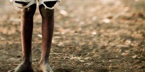 Etiyopya'da 5,5 milyon kişi açlık riskiyle karşı karşıya