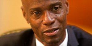 Haiti Devlet Başkanı öldürüldü
