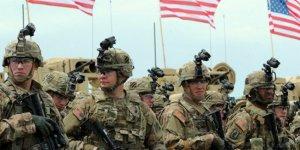 ABD, Irak ve Kürdistan Bölgesi'ne muharebe gücü gönderiyor