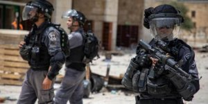 İşgal güçlerinden Batı Şeria'da saldırı: 93 Filistinli yaralandı