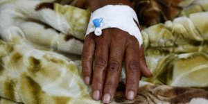 Nijerya'da koleradan ölenlerin sayısı 325'i buldu