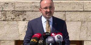 AK Partili Turan: Diyarbakır ziyareti başlangıçtı