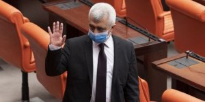 Gergerlioğlu'ndan Meclis'e dönüşü hakkında açıklama