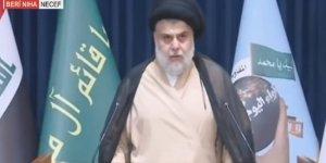 Sadr'dan sürpriz karar: Seçimlere katılmayacağım
