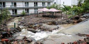 Almanya'da sel felaketi: Ölü sayısı 42'ye yükseldi