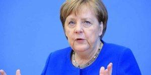 Merkel: Türkiye'nin AB'ye üye olmasını beklemiyorum