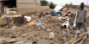 Nijerya'da sel felaketi: 15 ölü