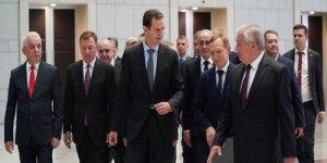 Esad: Mültecilerin dönüşü için çalışıyoruz