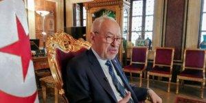 Gannuşi, BAE'yi Darbeye Teşvik İle Suçladı