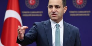 Türkiye: ABD'nin sorumsuz kararını kabul etmiyoruz