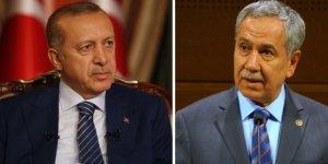 Bülent Arınç'tan Erdoğan'a çağrı