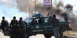 Afganistan'da  son bir hafta içinde 162 sivil öldü