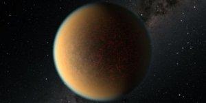 Yaşanabilirlik şansı yüksek bir gezegen keşfedildi