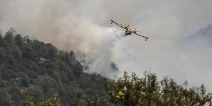 217 yangın kontrol altına alındı 6'sı sürüyor