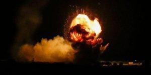 İşgal İsrail ateşkesi yine ihlal etti