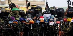 Filistin Direnişinden Ortak Çağrı