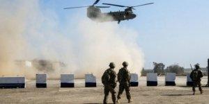 ABD Suriye ve Irak'ta Binlerce Sivili Hedef Aldı