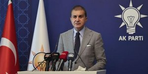 AK Parti Sözcüsü Çelik'ten Altındağ açıklaması
