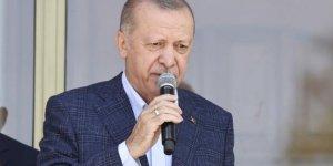 Erdoğan: Bartın, Kastamonu ve Sinop'u afet bölgesi ilan ediyoruz