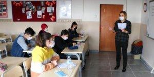 Milli Eğitim Bakanlığı'ndan il müdürlüklerine yüz yüze eğitim talimatı
