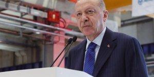 Erdoğan: Yeşil ekonomi için ilave tedbirleri hayata geçireceğiz