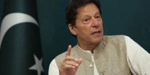 Pakistan Başbakanı Han: Afganistan köleliğin zincirlerini kırdı