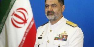 Kürt komutan deniz kuvvetleri komutanı olarak atandı