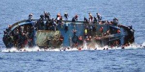 BM: Kanarya Adaları'na giden 47 yolcu öldü