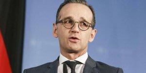 Maas: NATO'da Avrupa'nın ABD'ye bağımlılığı azaltılmalı
