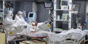 Türkiye'de son 24 saatte 19 bin 351 vaka, 232 can kaybı