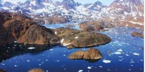 İklim alarm veriyor: Grönland'daki buzulların tepesine ilk kez yağmur yağdı