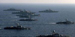 Rusya, İran ve Çin'den Basra Körfezi'nde ortak tatbikat planı