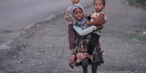UNICEF: Yemen'de her 10 dakikada bir çocuk ölüyor