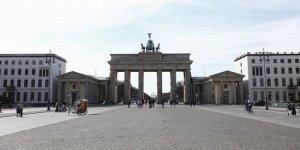 Almanya'nın her yıl 400 bin göçmene ihtiyacı var