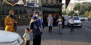 İran'da son 24 saatte 709 kişi hayatını kaybetti
