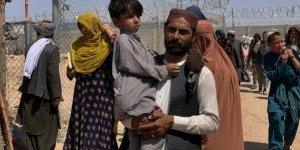 BM: 515 bin Afgan ülkesini terk edebilir