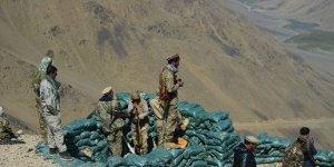 Pençşir'de Taliban ile direnişçiler arasında şiddetli çatışmalar