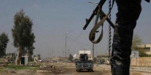 IŞİD Kerkük'te Irak polisine saldırdı; 8 ölü