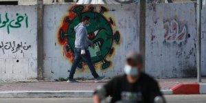 """Filistin'de """"Delta"""" etkisi: Vakalar artıyor"""