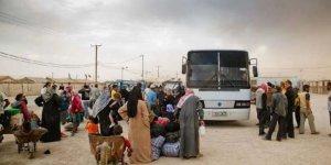 Af Örgütü: Suriye'ye dönenler işkenceye uğruyor