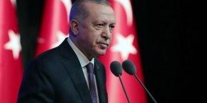 Erdoğan: Yunanistan'dan hak ve menfaatlerimize saygı göstermesini bekliyoruz