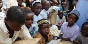 Nijer'de terör saldırıları nedeniyle 300'den fazla okul kapalı